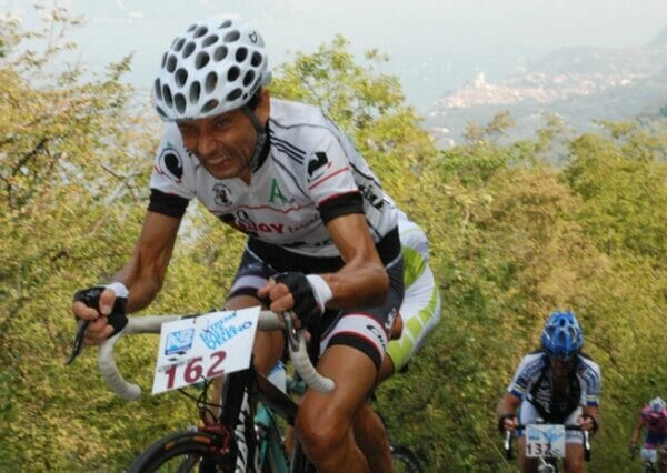 punta veleno extreme race 2011