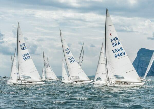 flotta mondiale star 2014 al lago di garda