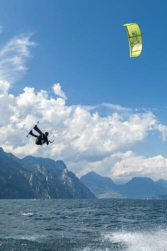 gianmaria coccoluto kitesurf lago di garda