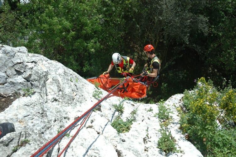 02 soccorso alpino monte balo
