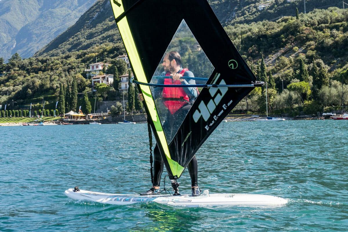 11 corso base windsurf lago di garda malcesine 360gardalife 1200x800