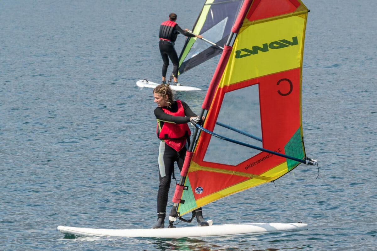 14 corso base windsurf lago di garda malcesine 360gardalife 1200x800