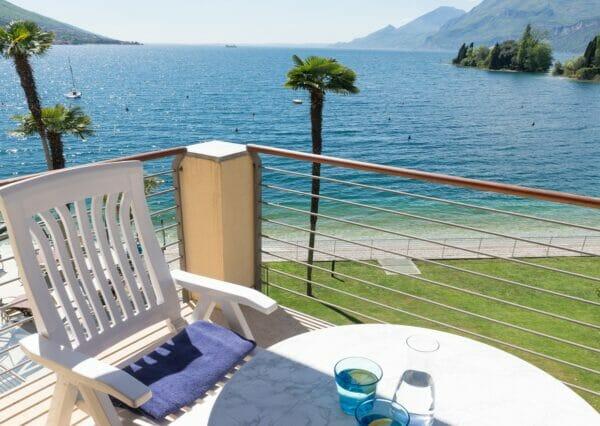 hotel val di sogno terrace