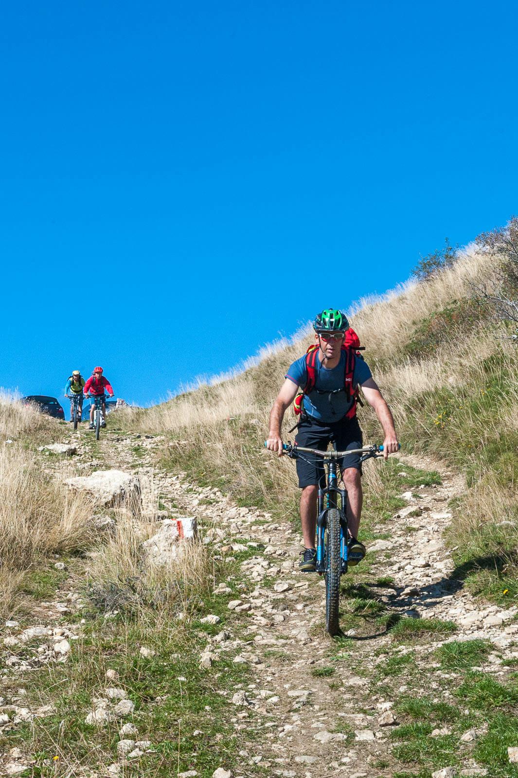 trail shelter graziani