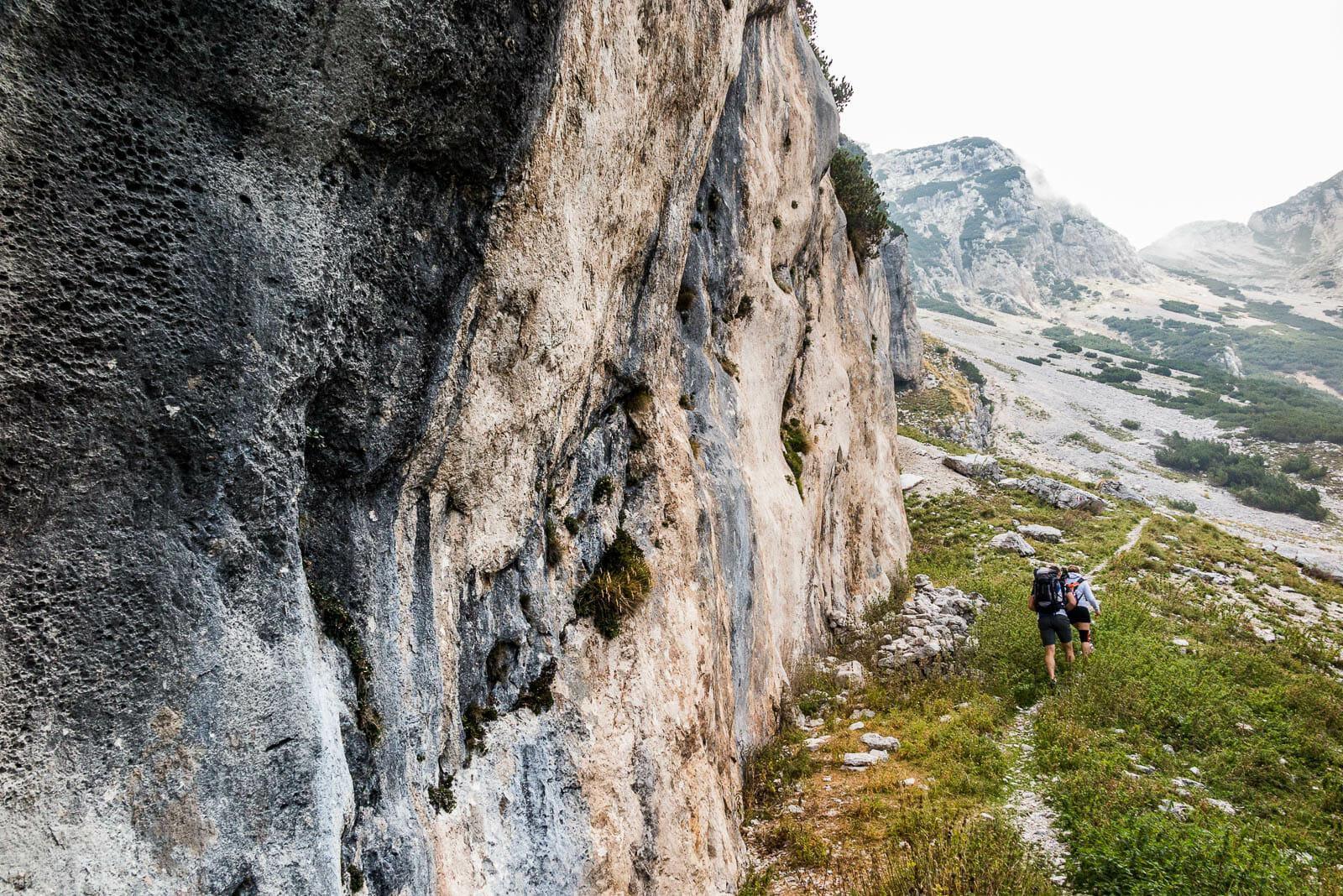 path 5 monte baldo