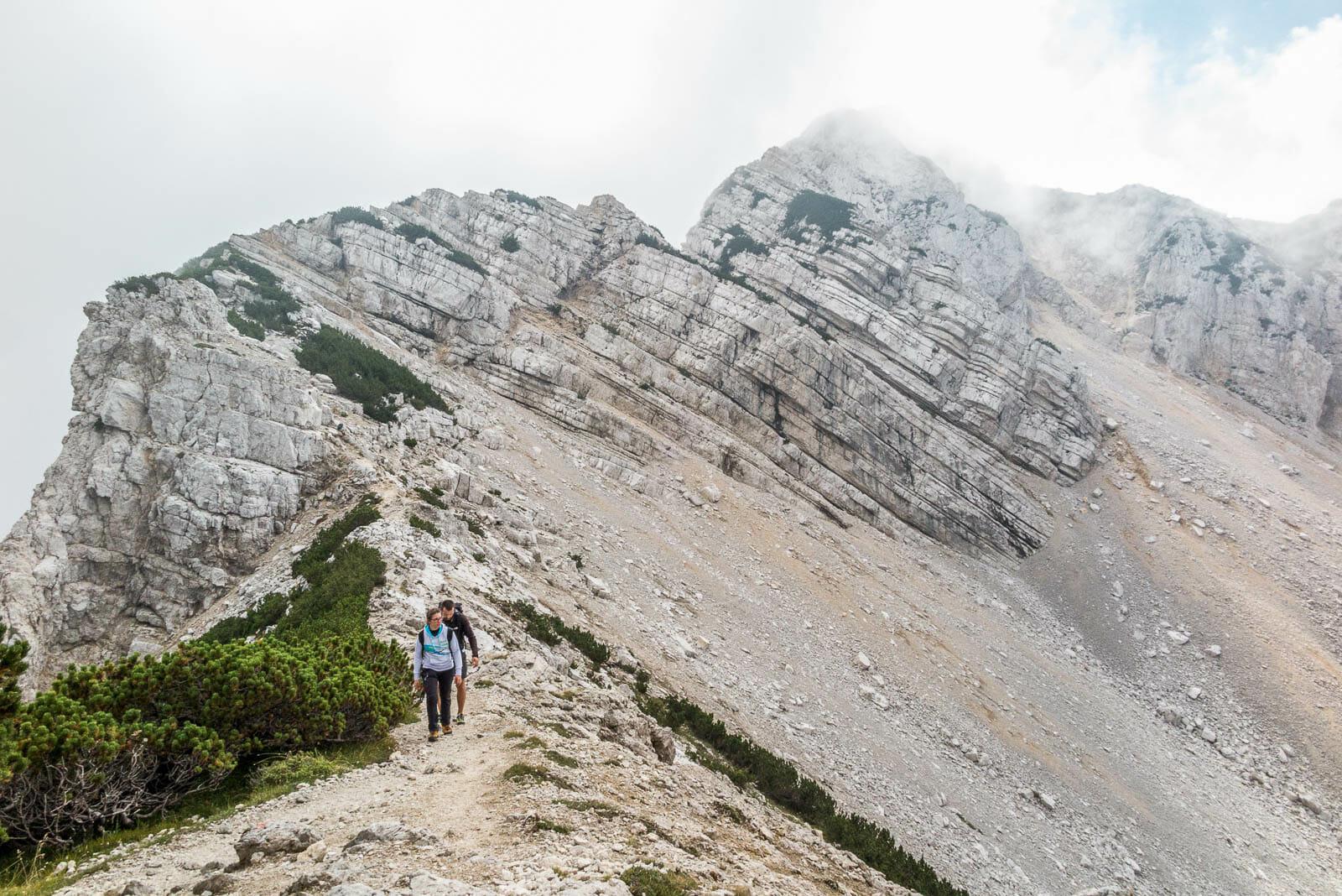 path 651 monte baldo