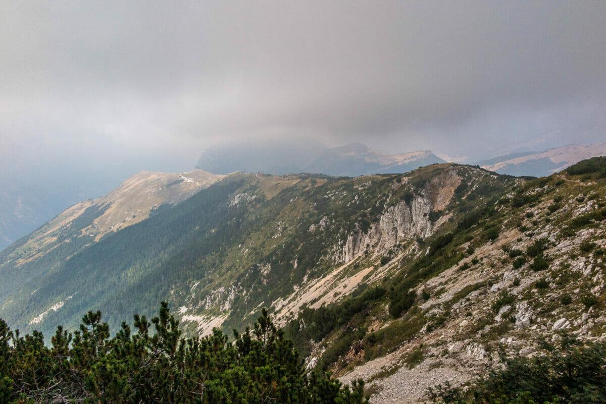 Monte Baldo hohenweg 651