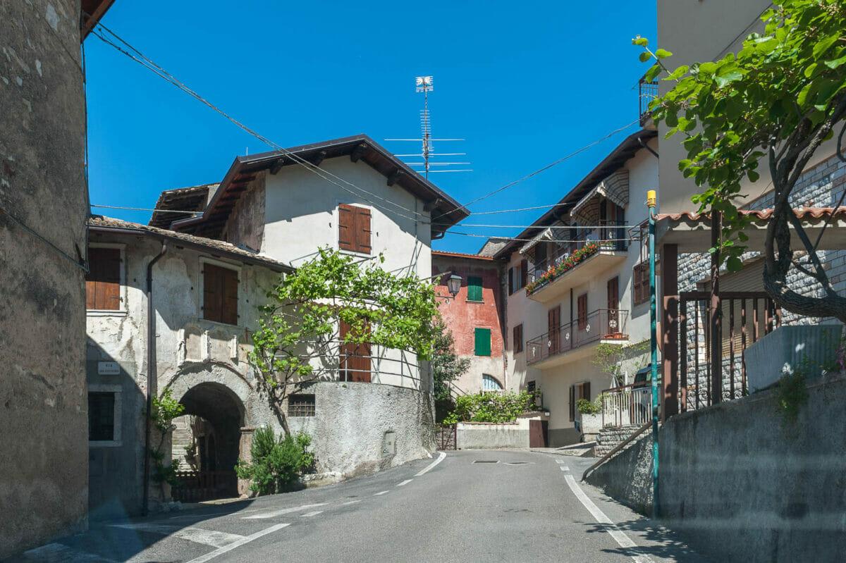 Sommavilla am Gardasee