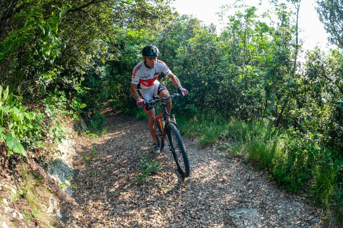 easy uphill navene circuit
