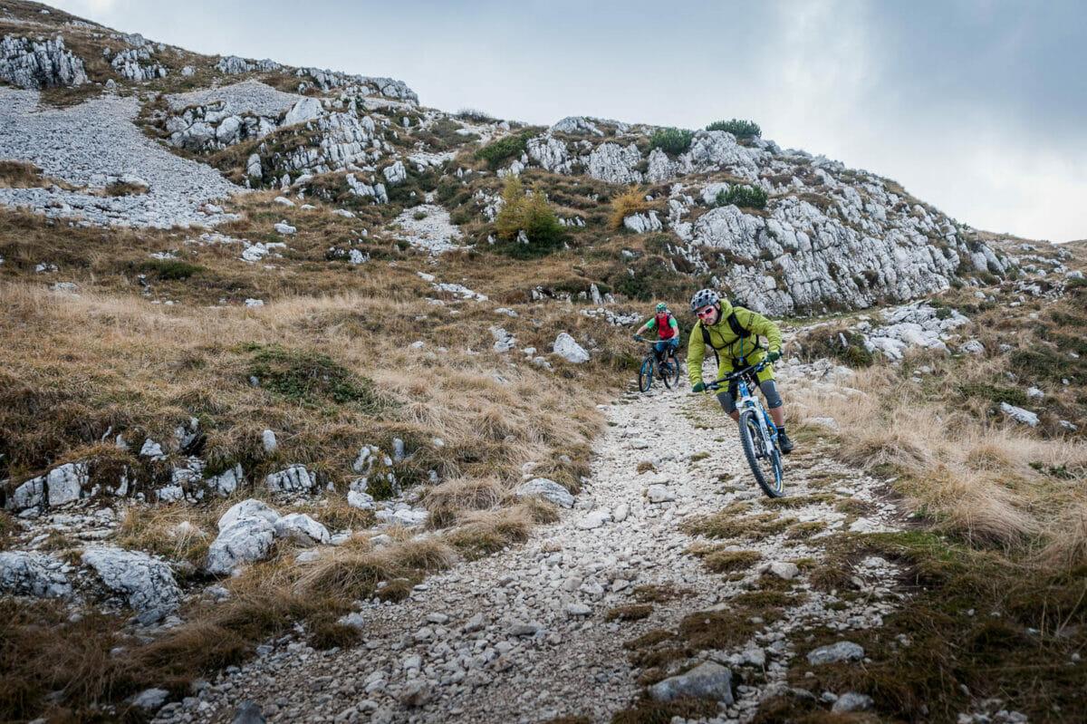 start downhill path 601
