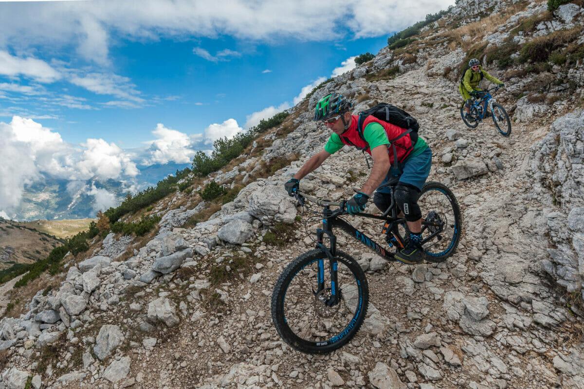 enduro 601 downhill