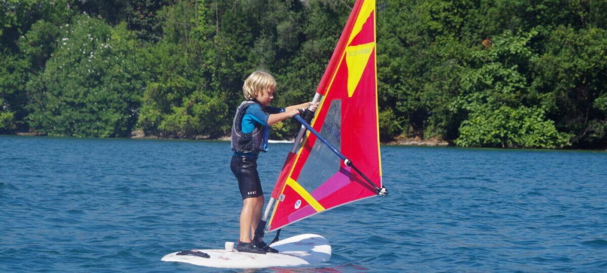 windsurf stickl sportcamp