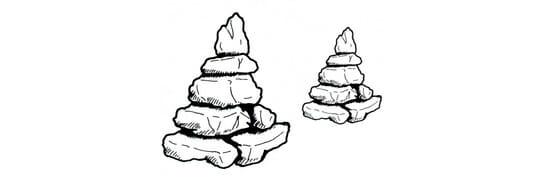 ometto di pietra