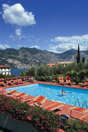 hotel ideal malcesine