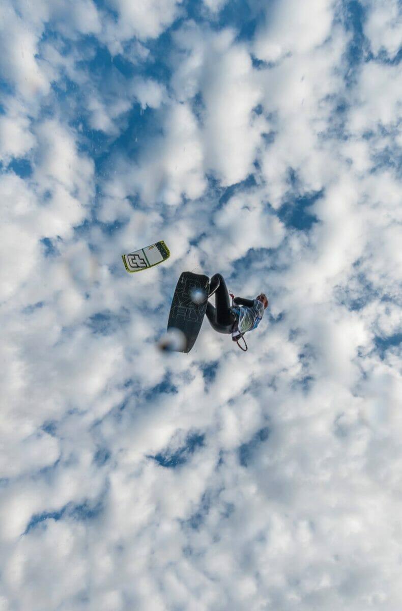 kitesurf wwwind square malcesine