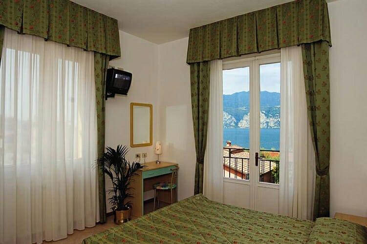 hotel ideal malcesine