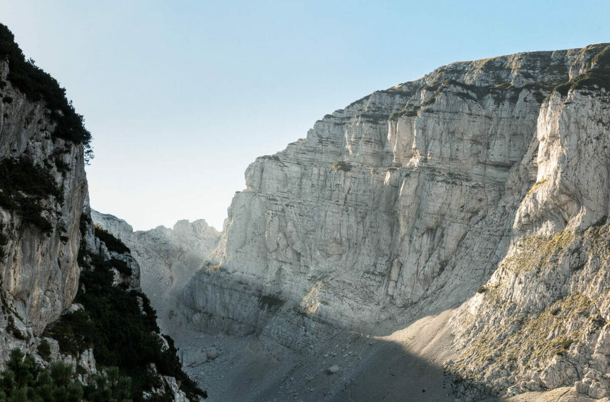 peaks of the molinaroli