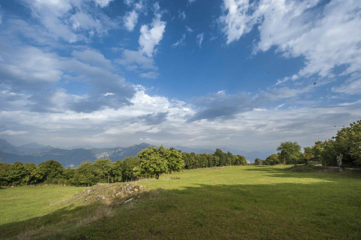 campi a san zeno di montagna