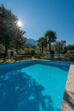 villa carmen schwimmbad