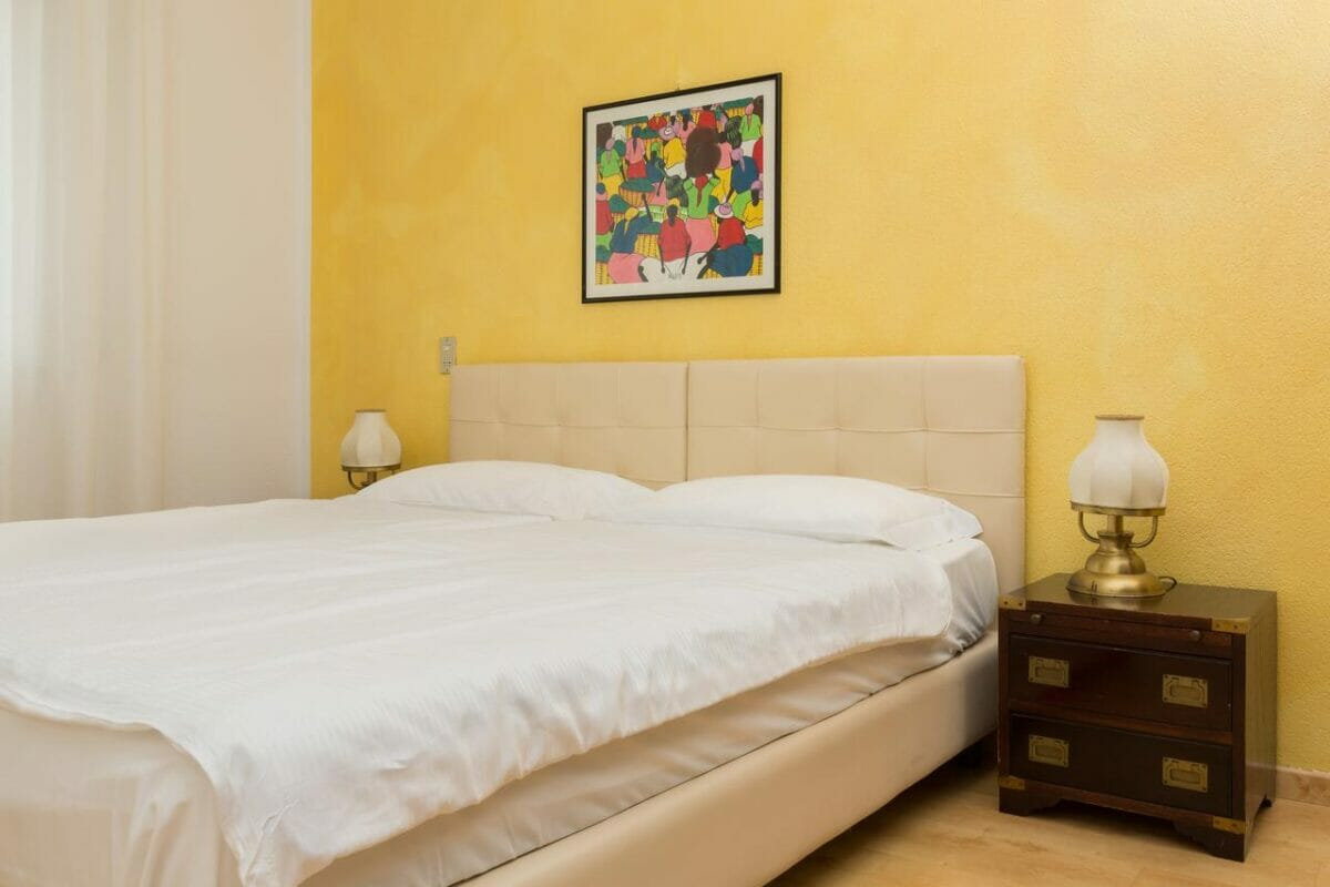 san remo double room