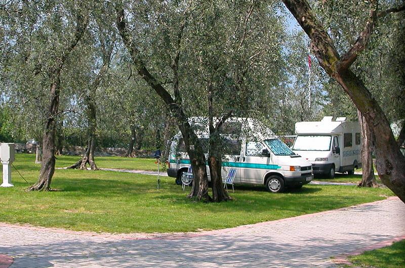 camping lombardi camper tra gli olivi
