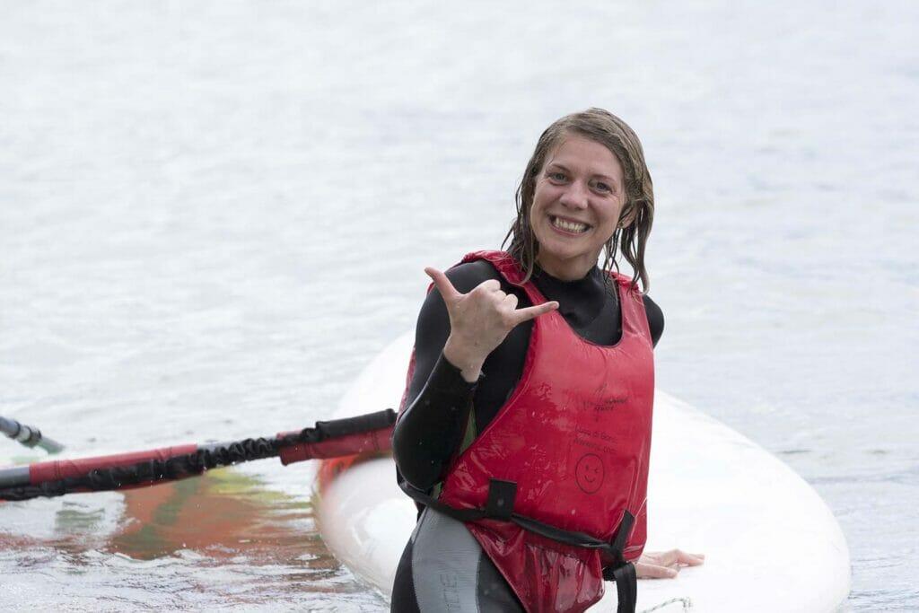 09 corso base di windsurf lago di garda 1024x683