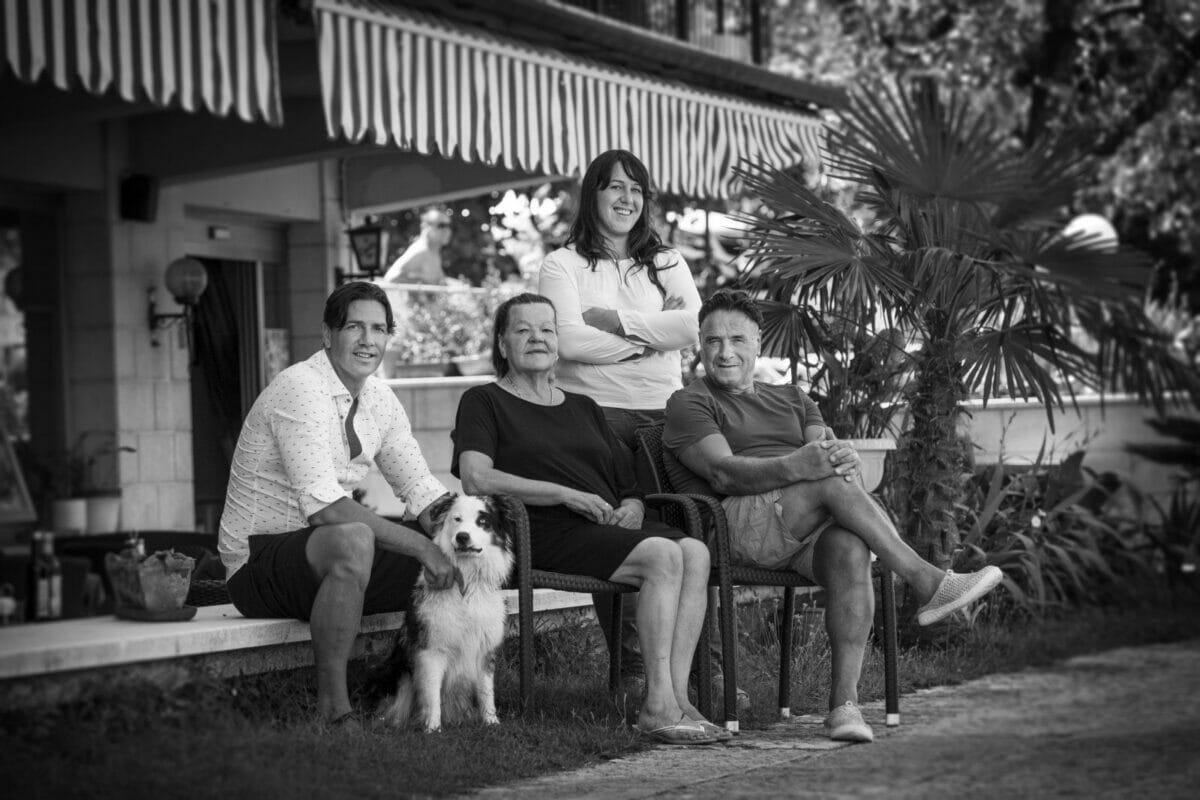 hotel nettuno familie