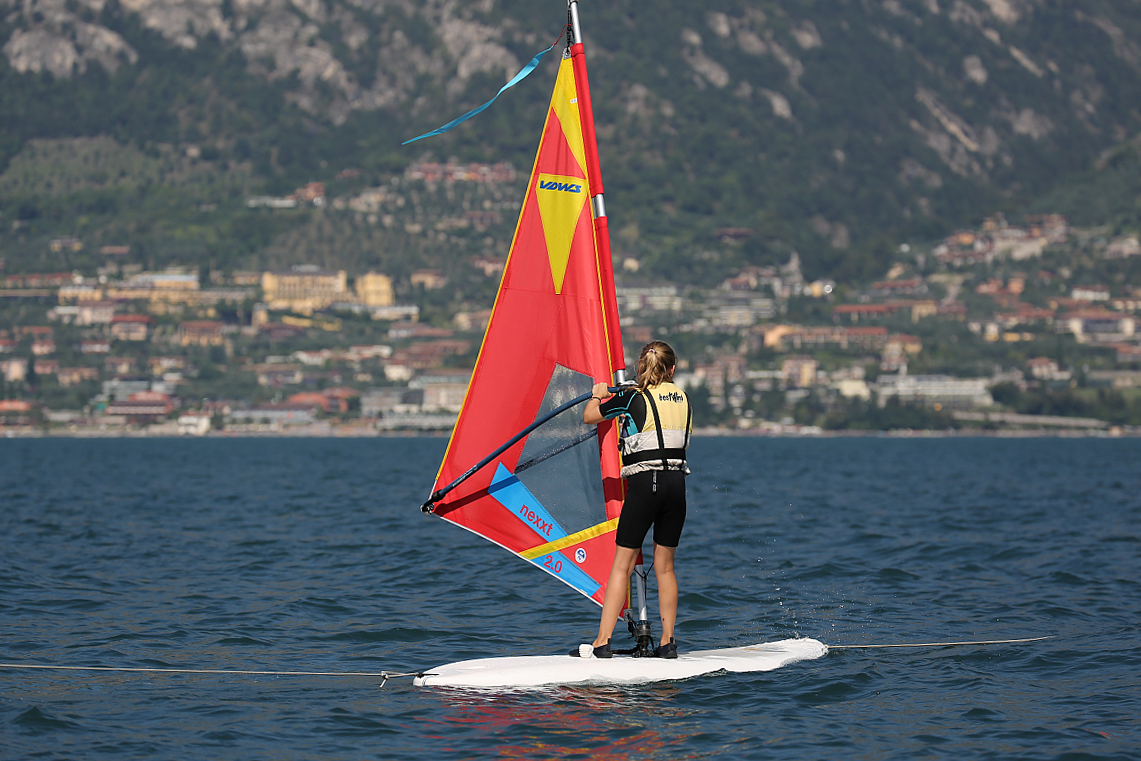 europa surf and sail windsurf
