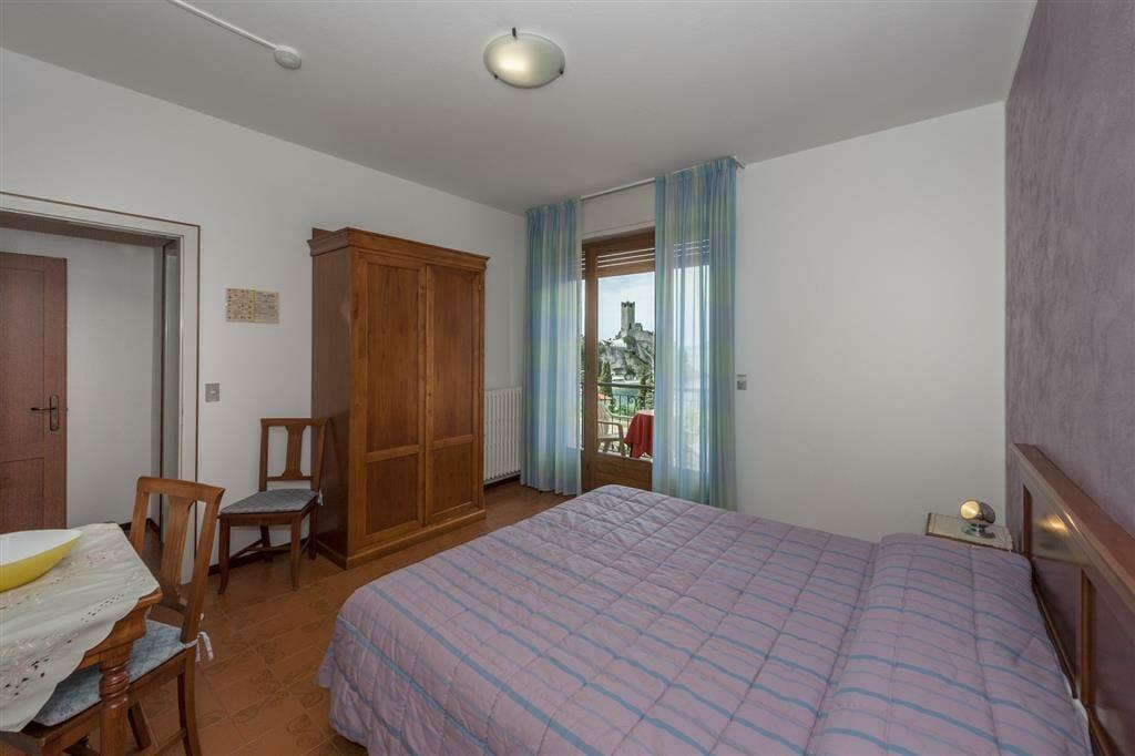villa lara double room with balcony
