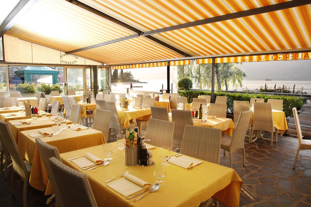 san remo restaurant terrasse im freien