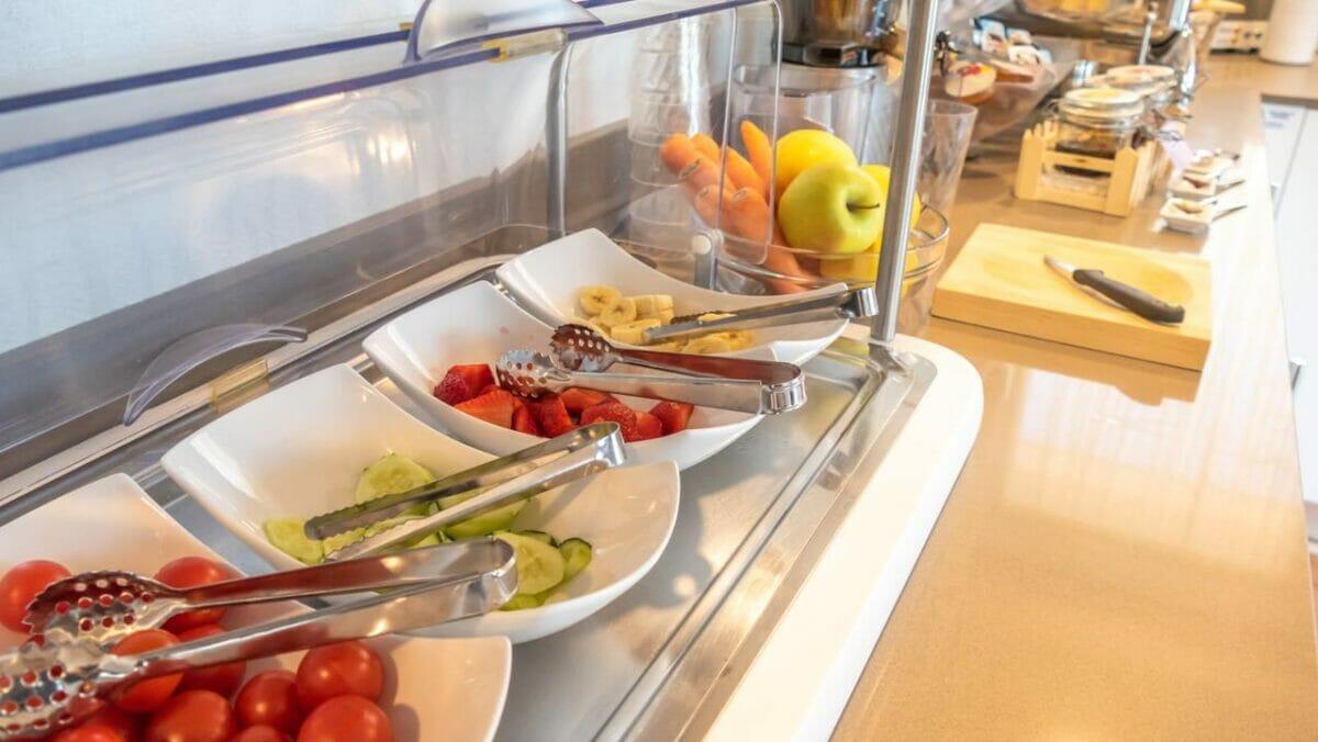 casa marinella frühstück buffet