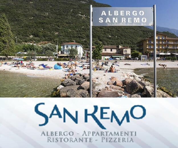Albergo San Remo 360gardalife