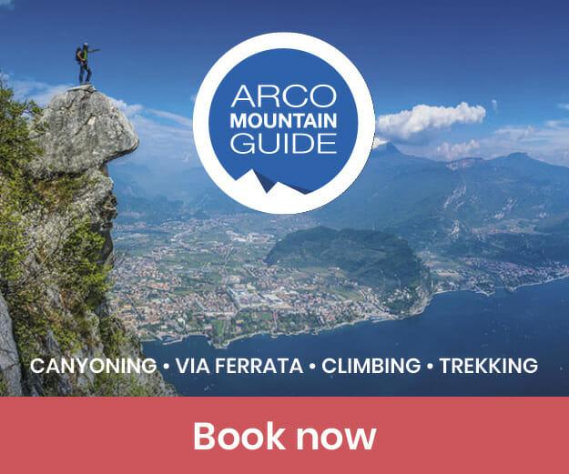 Arco mountain guide 360gardalife 3