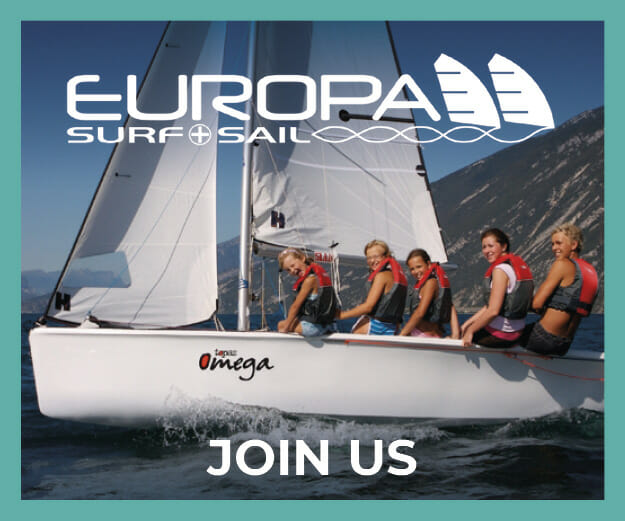 Europa Surf and Sail 360gardalife