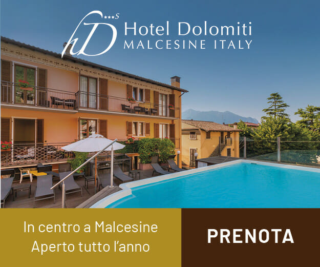 Hotel Dolomiti 360gardalife it