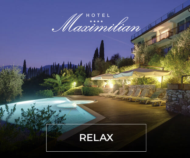 Hotel Maximilian 360gardalife