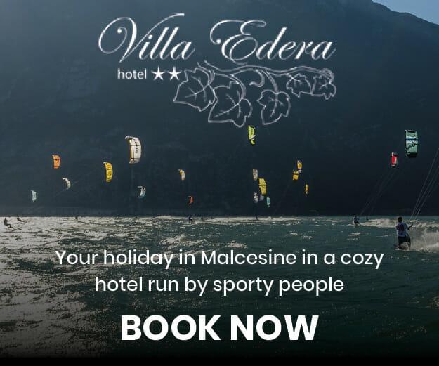 Hotel Villa Edera 360gardalife en