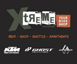 Xtreme bike malcesine 360gardalife