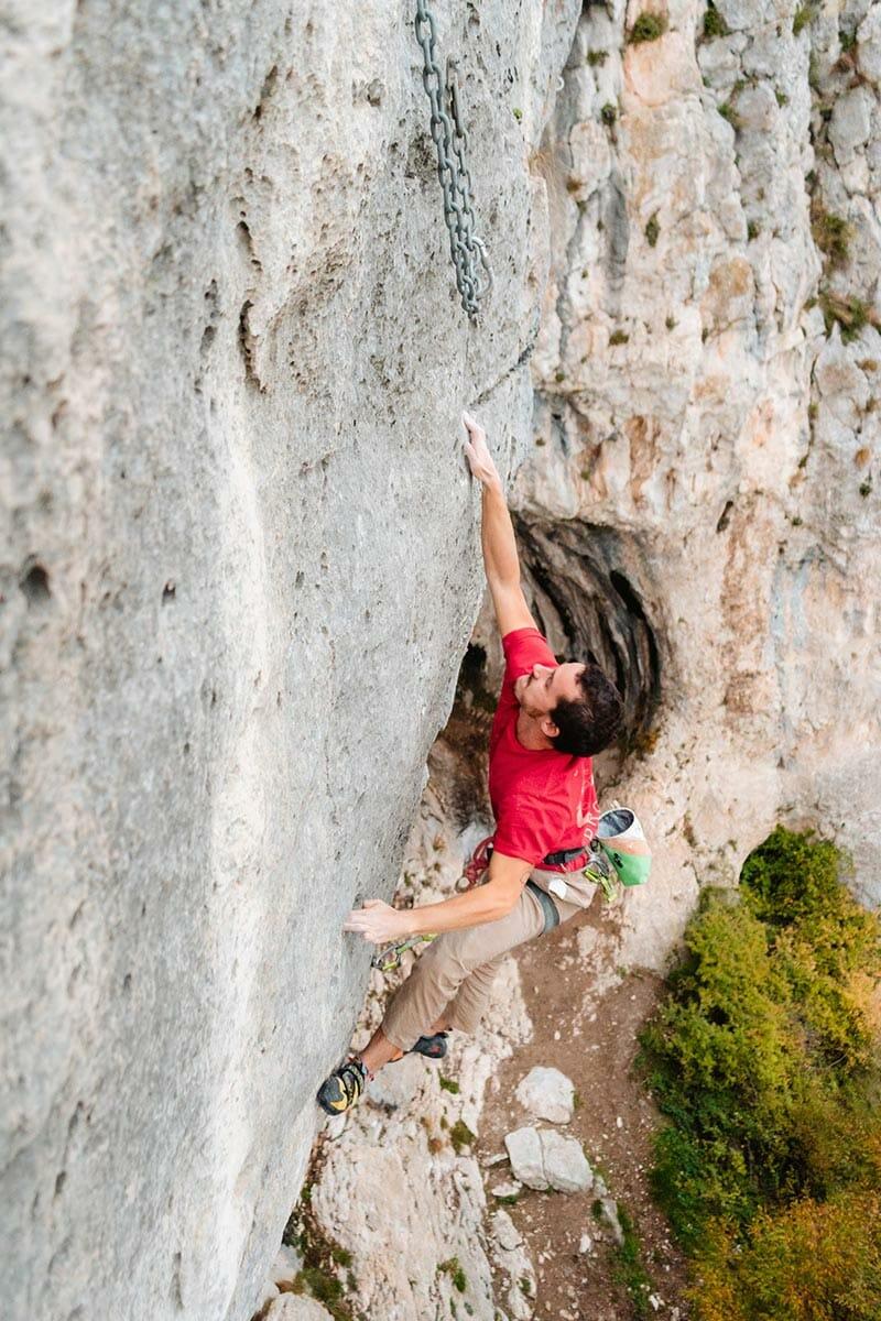 Brocchi sui Blocchi arrampicata