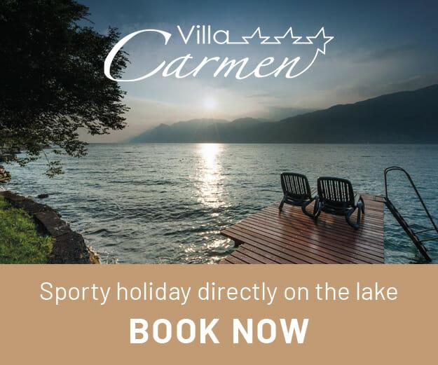 Hotel Villa Carmen en