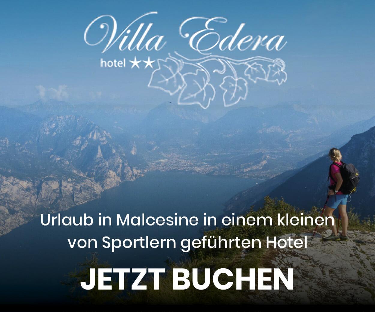 Hotel Villa Edera Malcesine 360gardalife de