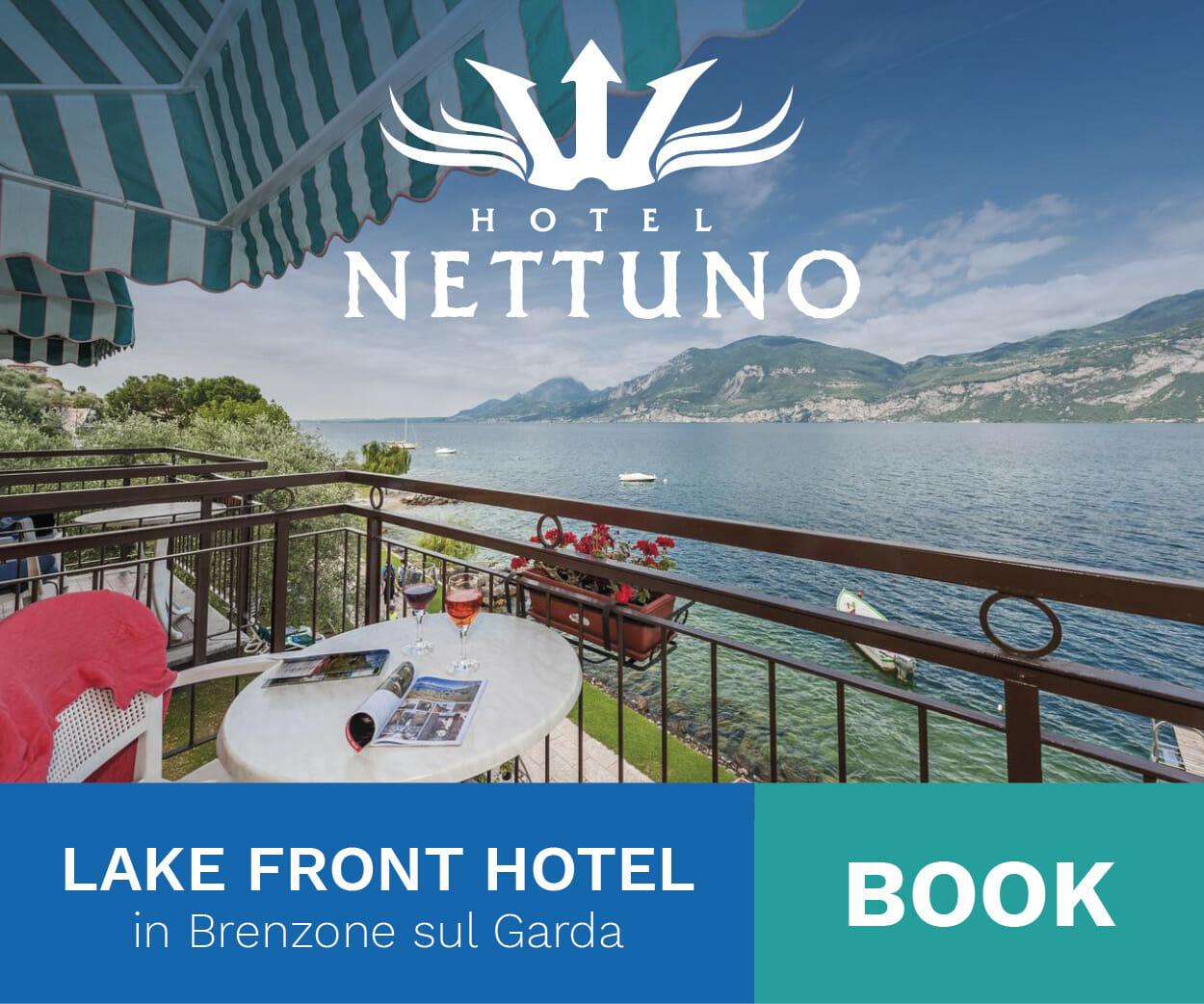 Hotel Nettuno 360gardalife