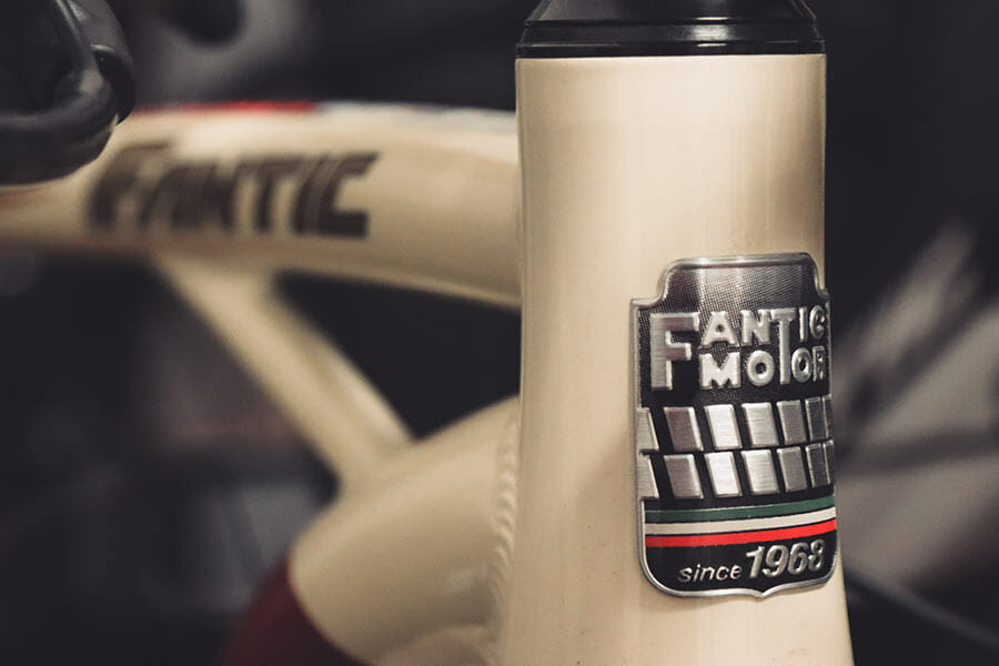 e-bike fantic