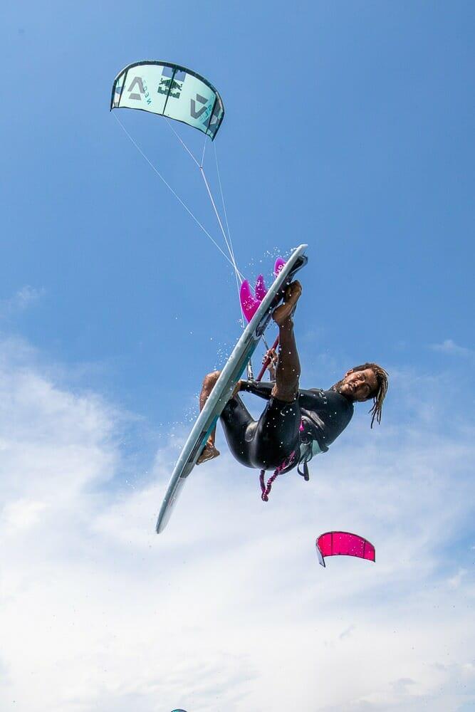 kite point shop kitesurf cozzolino